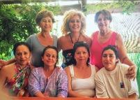 Curso Lomi Heartworks, Chile